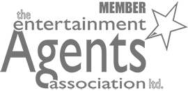 Member of Entertainments Agents Association