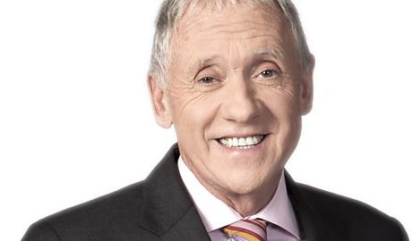 Harry Gration