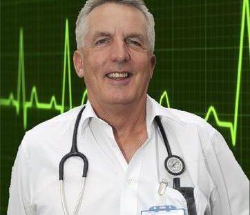 Dr Kevin Jones