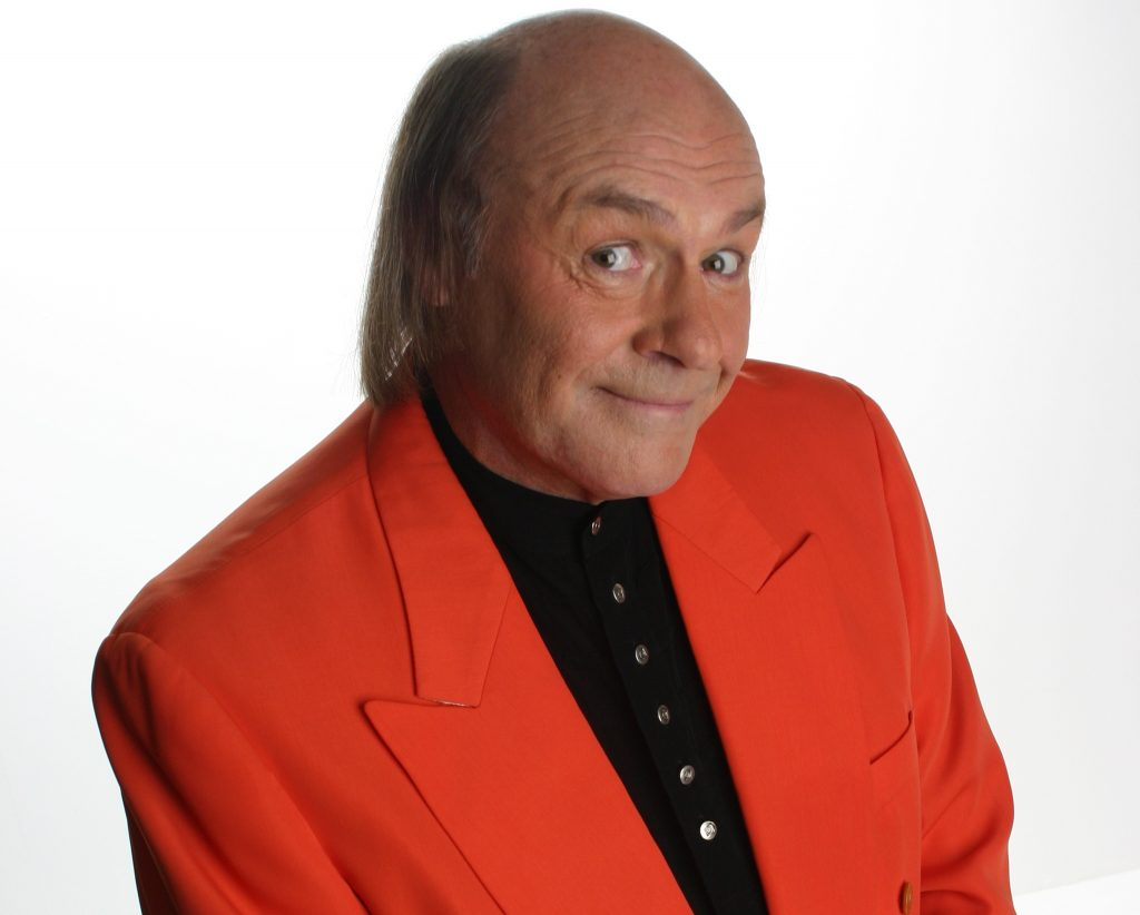 Call From A Different Number >> Mick Miller - Comedian - After Dinner Speaker - Arena Entertainment