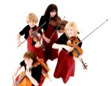 Angelique String Quartet