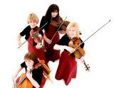 Angelique String Quartet