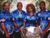 Caribbean Harmonics Steel Band