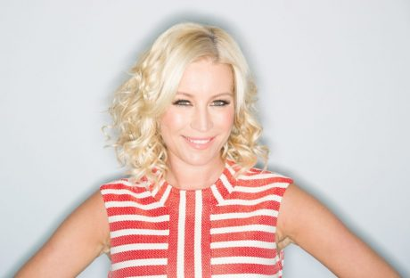 denise van outen tattoo
