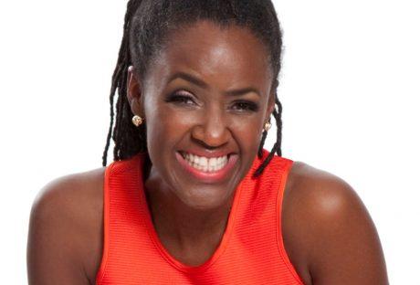 Diane Louise-Jordan