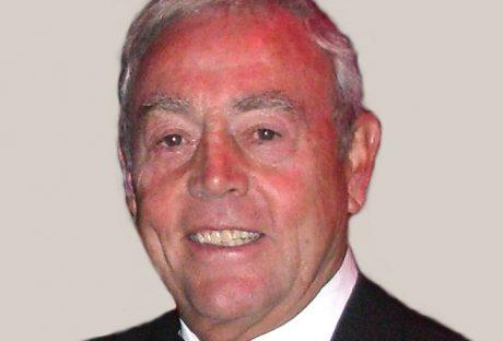 Ian St John