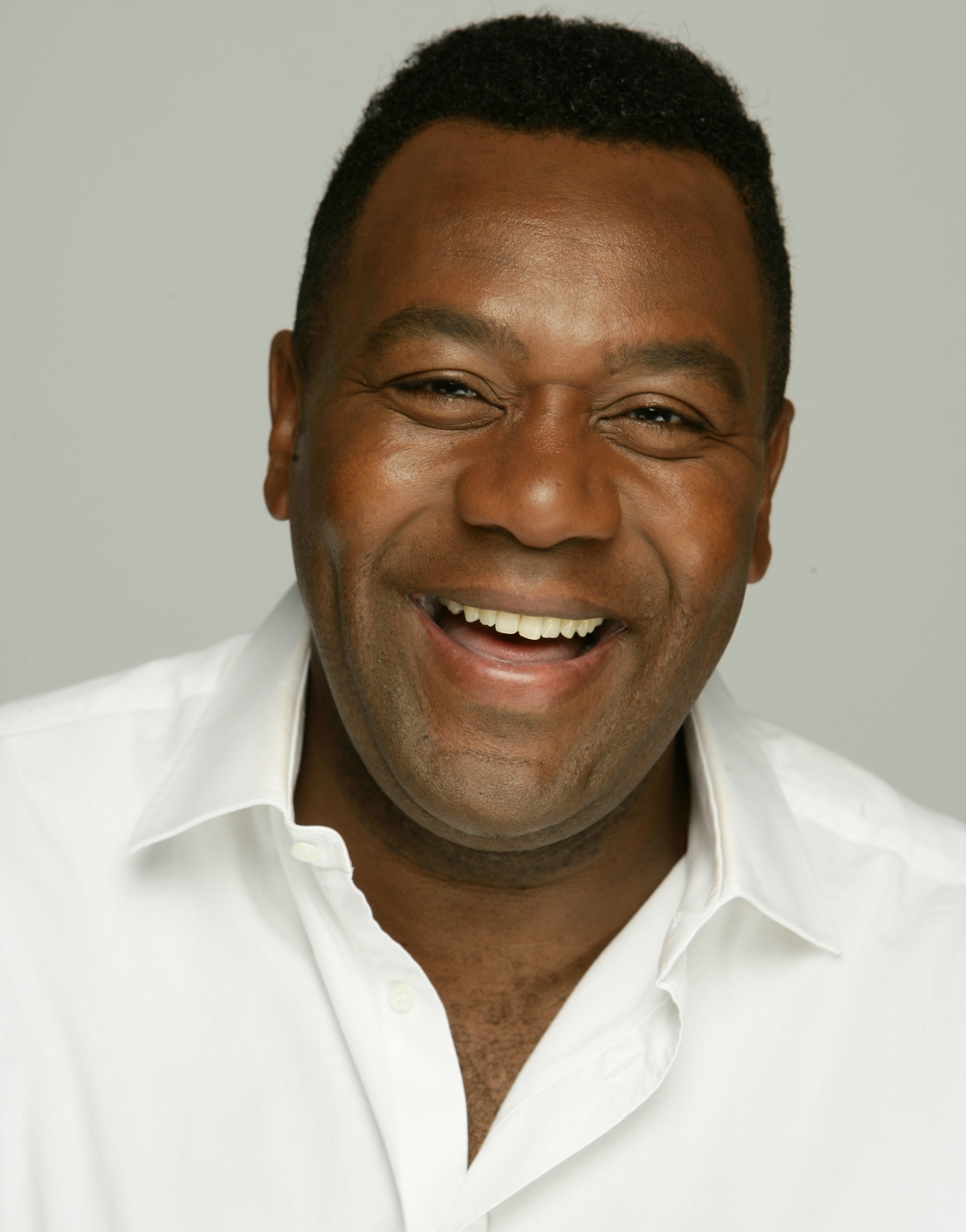 Two Decades After Writing About It I >> Lenny Henry - Comedian and Presenter - Book from Arena Entertainment
