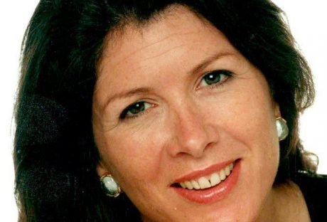 Rebecca Stephens