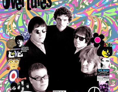 The Overtures