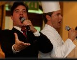 Waiters Encore