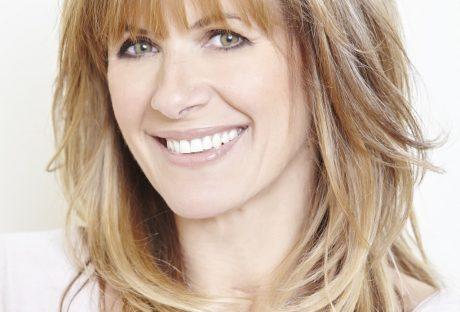 Carol Smillie